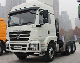 Tractor Truck / SHACMAN M3000 10 wheels tractor truck