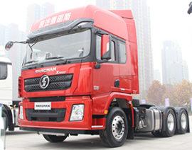 Tractor Truck / SHACMAN X3000 6*4/10 wheels tractor truck
