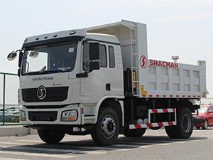 Dump Truck / SHACMAN L3000 4*2/6 wheels dump truck