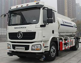 Sprinkler Truck / SHACMAN L3000 4×2 watering truck