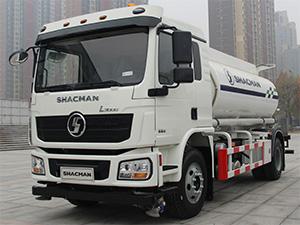 Sprinkler Truck / SHACMAN L3000 4*2 watering truck