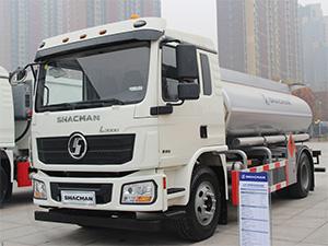 Refueling Truck / SHACMAN L3000 5 m³ fuel truck