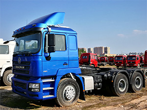 shacman 10 wheelers tractor truck,chinese tractor truck for sale,f3000