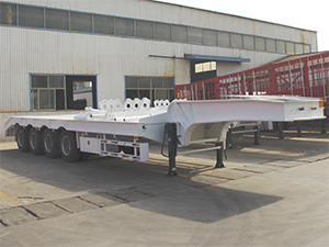 4 axle low bed semi trailer,4 axle lowboy trailers for sale,4 axle trailer