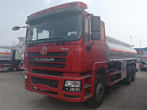 shacman fuel tanker trucks for sale,shacman refueling truck China
