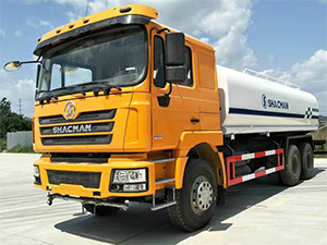 shacman water tanker trucks for sale,china shacman water tank trucks