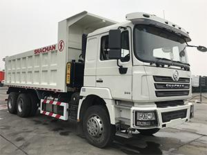 shacman dump truck,f3000 dump truck,64 dump truck