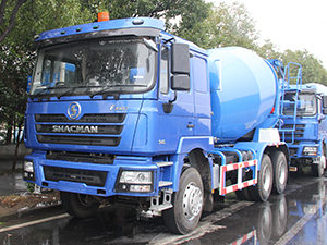 cement mixer truck for sale,cement mixer truck,shacman cement mixer truck