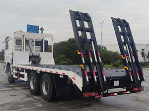flatbed transport truck,flatbed truck for machinery,shacman flatbed truck