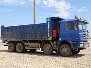 truck for transport construction materials,dump truck manufacturer