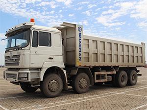 12 wheelers tipper truck,tipper truck manufacturer,shacman F3000 tipper