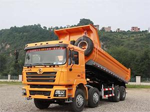 shacman tipper truck,U shape tipper truck,tipper truck manufacturer