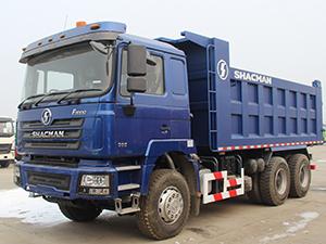 tipper trucks supplier in China,tipper trucks maker,shacman tipper trucks