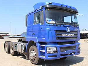 tractor truck 10 wheeler,shacman tractor head,F3000 6x4 tractor truck